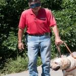Veterans Service Dog Training