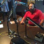 Mark castillero -Transition Radio 2