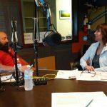 Mark castillero -Transition Radio - Paula Shaw